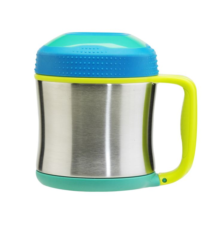 Contigo – Scout Vacuum Insulated Food Flask 300ml Kids