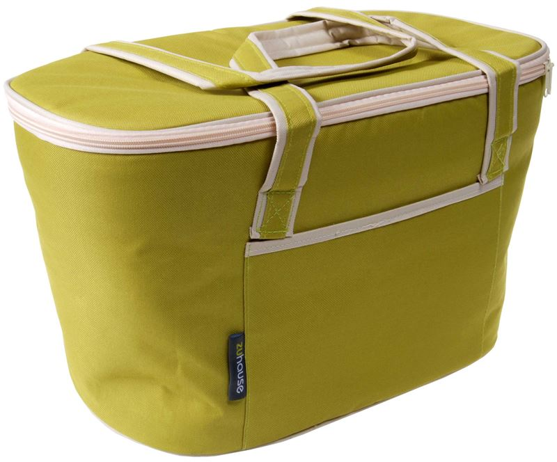 Zuhause – Markus thermo Insulated Picnic Case Pistachio