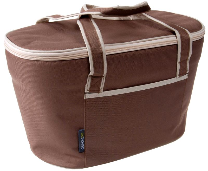 Zuhause – Markus thermo Insulated Picnic Case Mocca