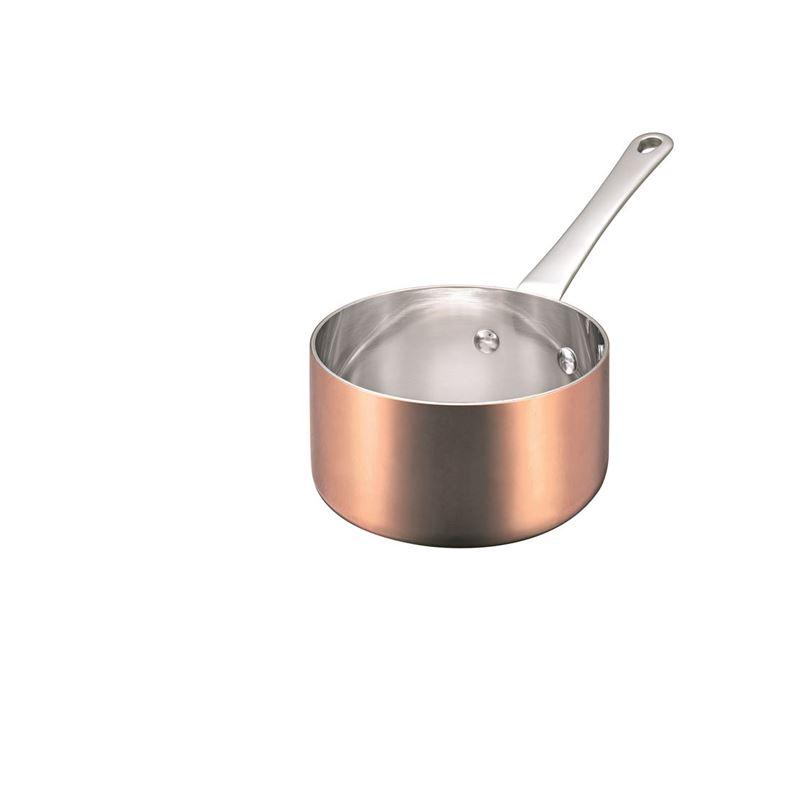 Scanpan – Maitre D' Copper Mini Serving Pan 9cm 350ml