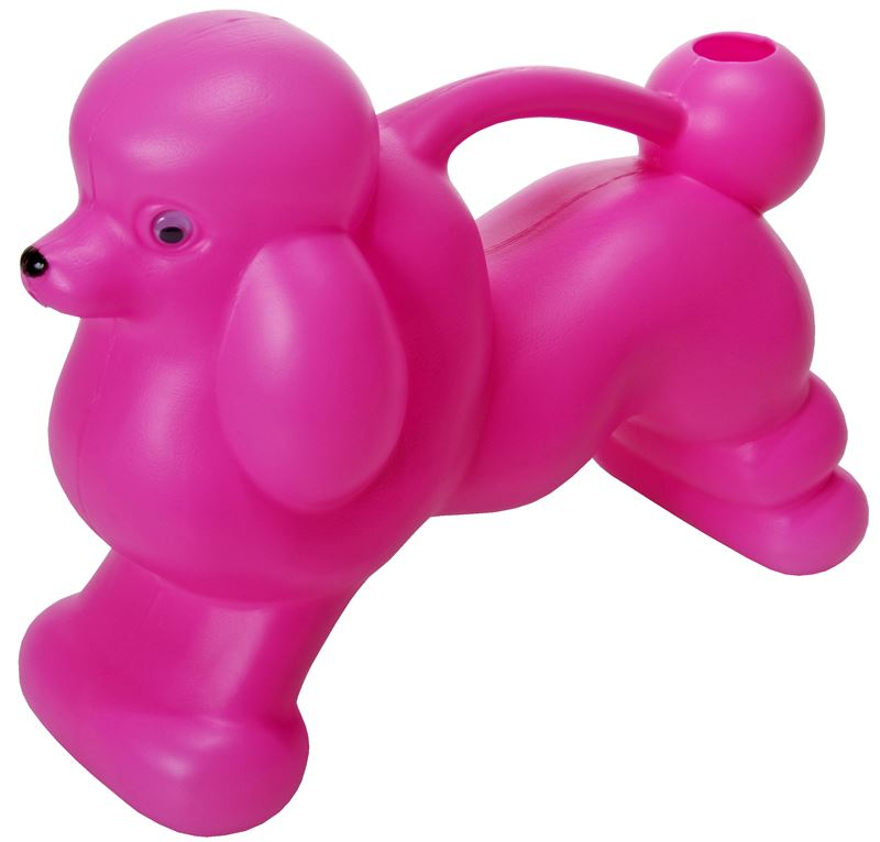 Benzer – Penny Poodle Watering Can