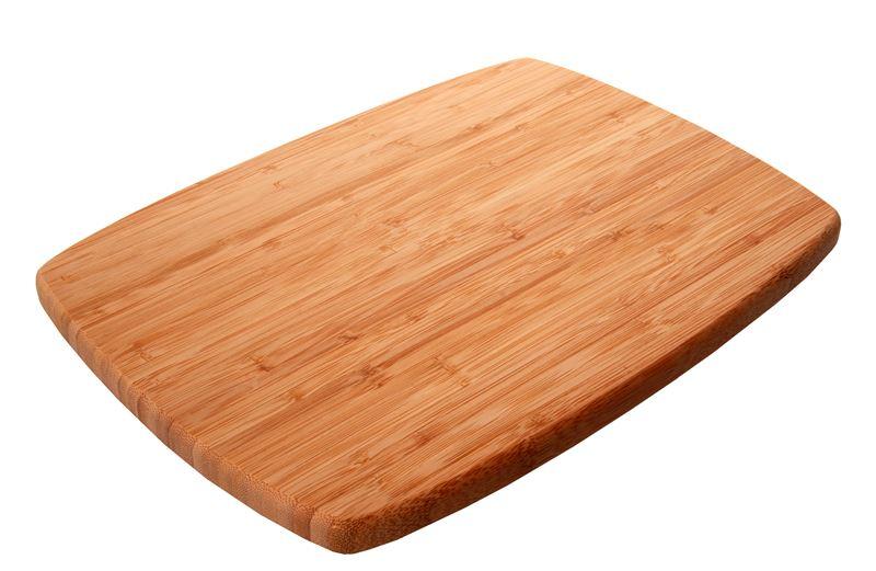 Benzer – Ecozon Bamboo Cutting Board 35.5×25.5×1.8cm