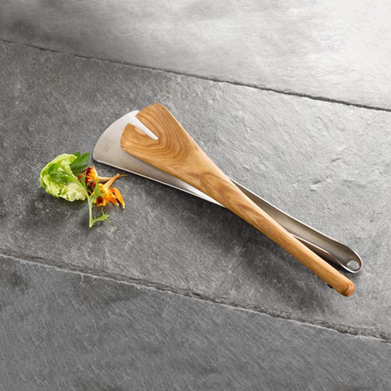 Ad-Hoc – Cooking Culture Salad Servers