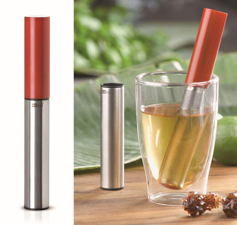 Ad-Hoc – Tea Stick Red