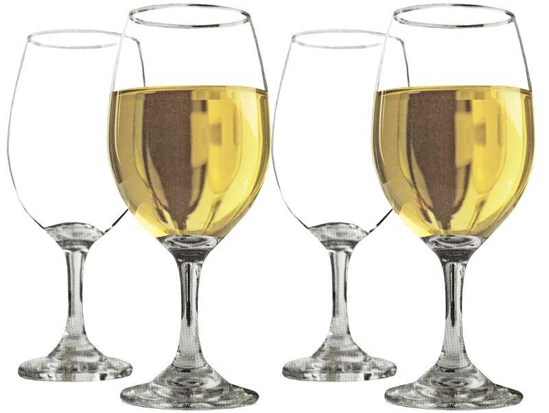 Circleware – Twilight Grand Wine 590ml set of 4