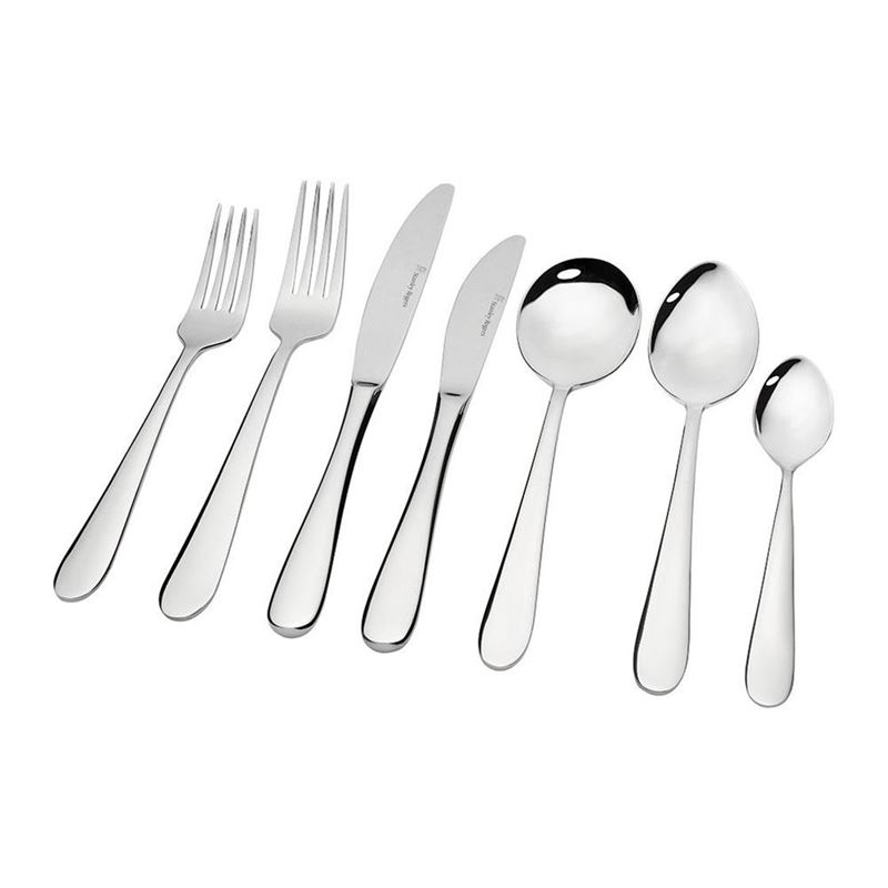 Stanley Rogers – Albany Stainless Steel Cutlery Set 56pc
