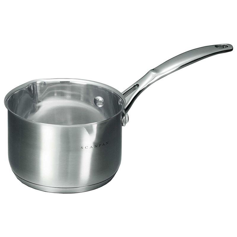 Scanpan – Satin Milkpan14cm 1Ltr