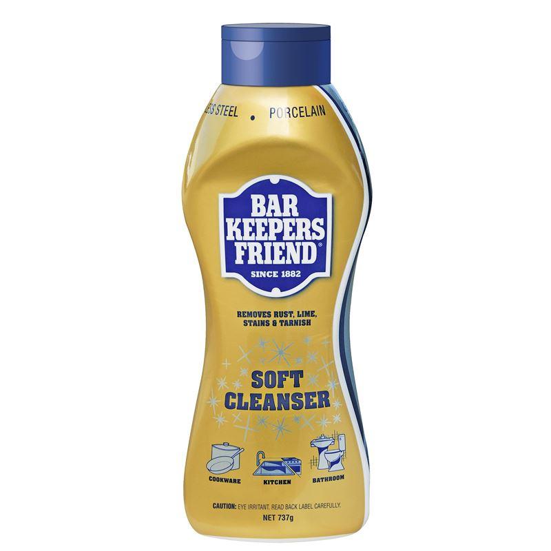 Bar Keepers Friend – Liquid Soft Cleanser 737g