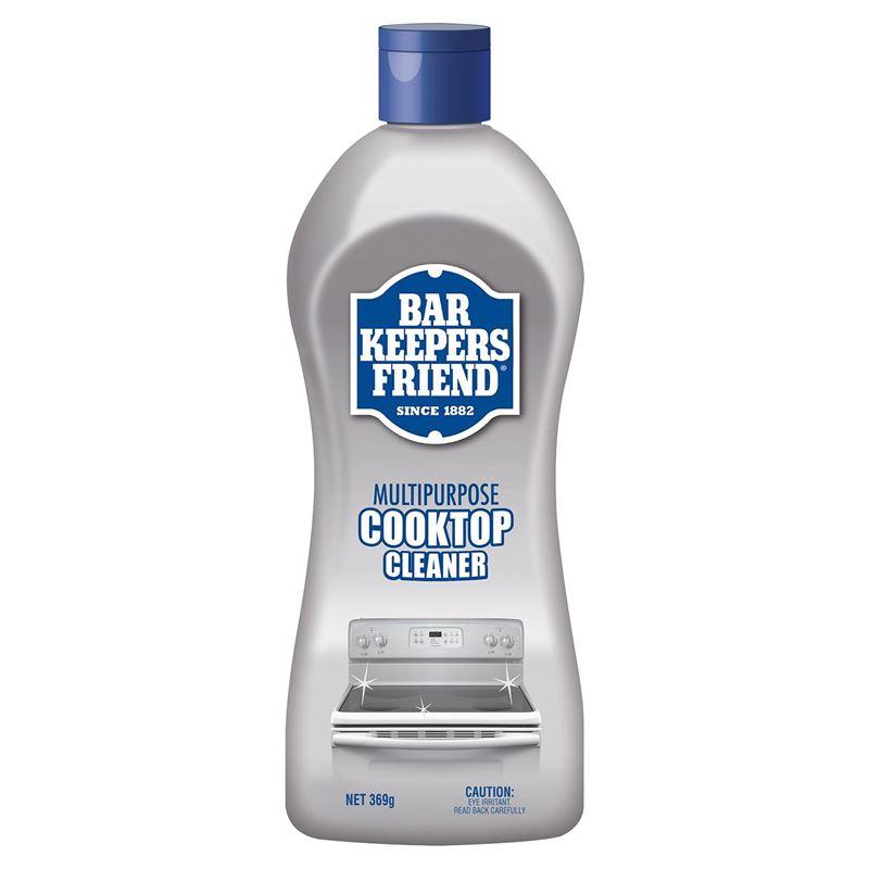 Bar Keepers Friend – Multipurpose Cooktop Cleaner Liquid 369g