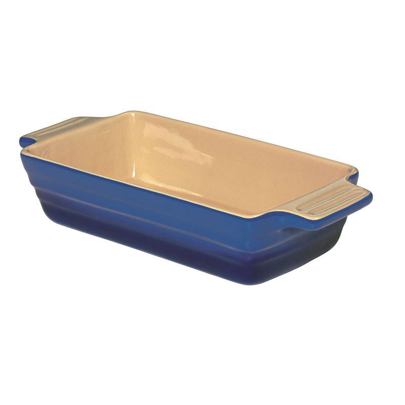 Chasseur – La Cuisson Loaf Baker 22x13x6cm Blue