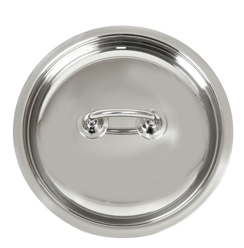 Benzer – Berlin Professional 18/10 Stainless Lid 32cm