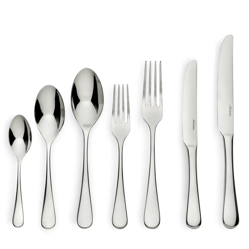 Noritake – Chamonix 18/10 Stainless Steel 56pc Cutlery Set