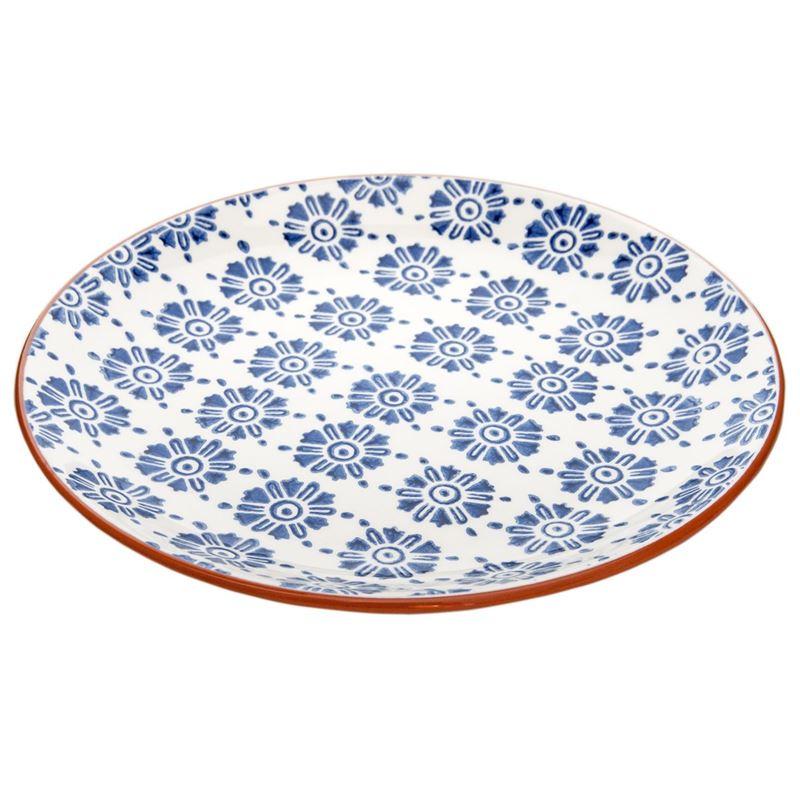 Amano – Costa de Luna Dinner Plate 29cm Sophia – Made in Portugal
