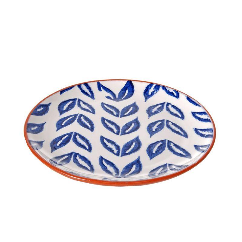 Amano – Costa de Luna Side Plate 17cm Pietra – Made in Portugal