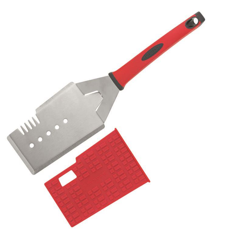 Scanpan – Spectrum BBQ Tool Red