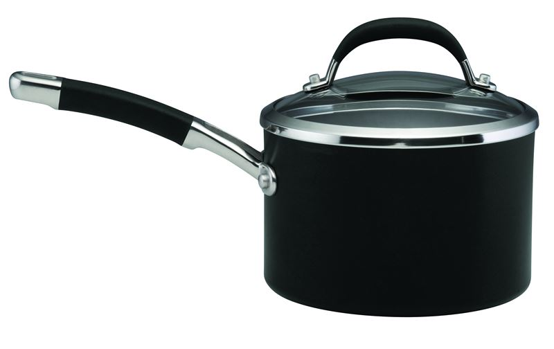 Circulon – Professional Covered Saucepan 18cm 2.8Ltr