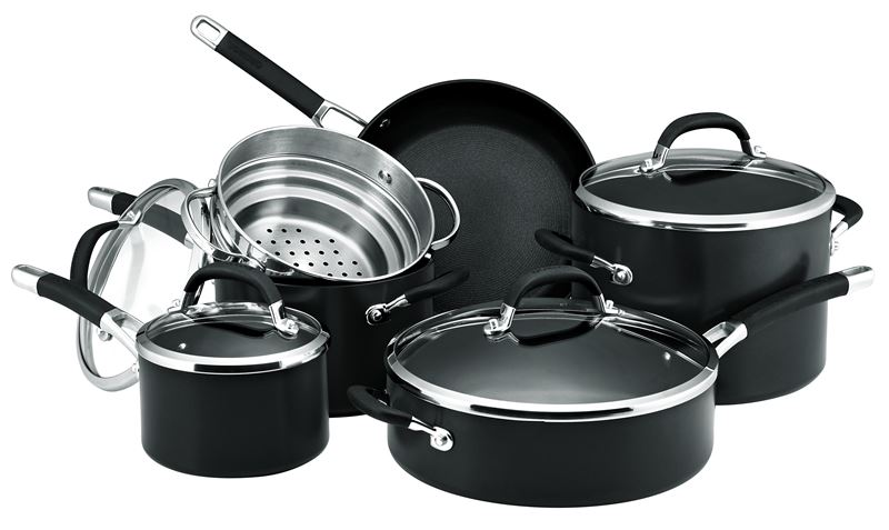 Circulon – Professional 6pc Induction Cookware Set