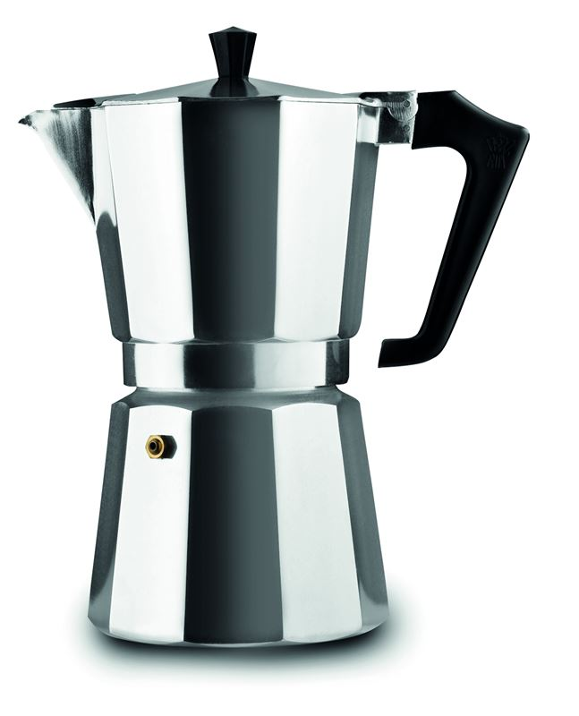 Pezzetti – Italexpress 6cup Coffee Maker (Made in Italy)