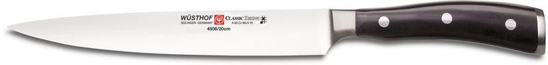 Wusthof – Classic Ikon Carving Knife 20cm