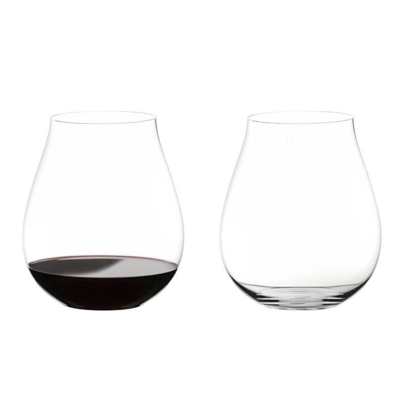 Riedel – 'O Series'New World Pinot Noir762ml Set of 2 (Made in Germany)