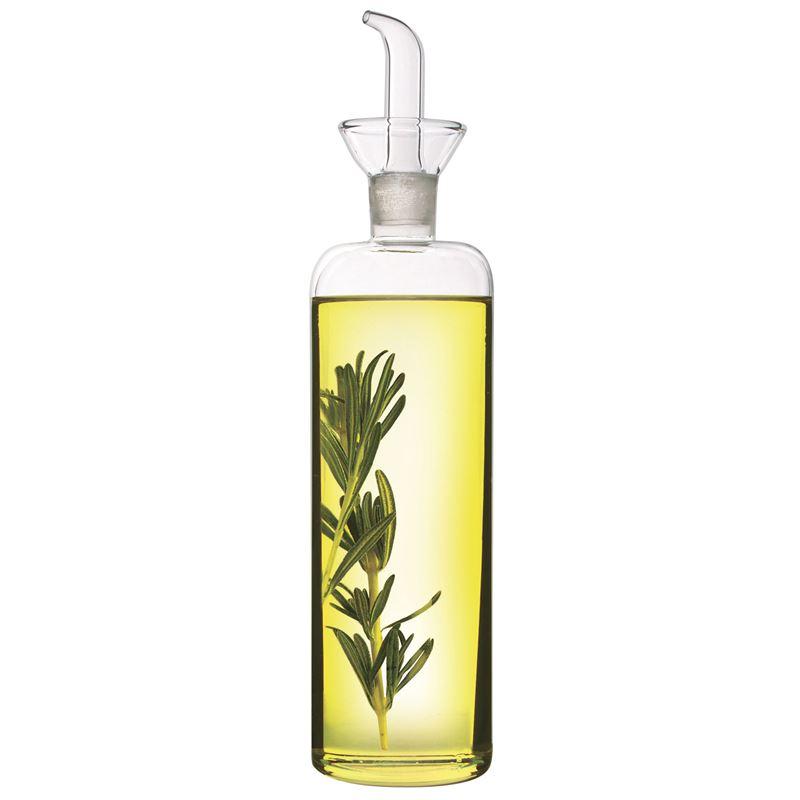 Avanti – Slender Glass Oil and Vinegar Cruet
