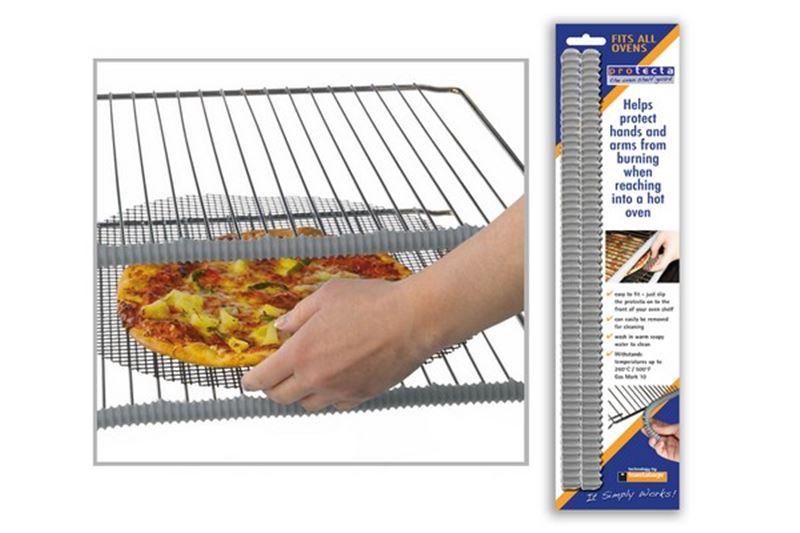 Protecta – Oven Shelf Guard 35.5cm set of 2