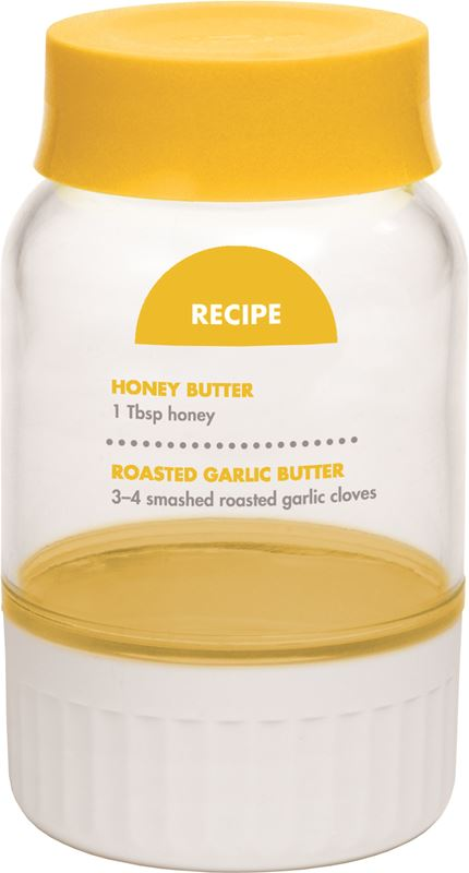 Chef'n – Buttercup Butter Maker