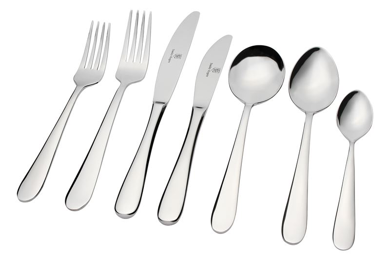 Stanley Rogers – Albany Stainless Steel Cutlery Set 70Pc