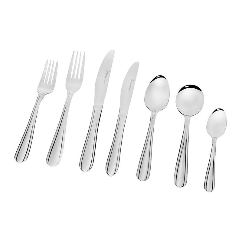 Stanley Rogers – Monte Carlo Stainless Steel Cutlery Set 56pce