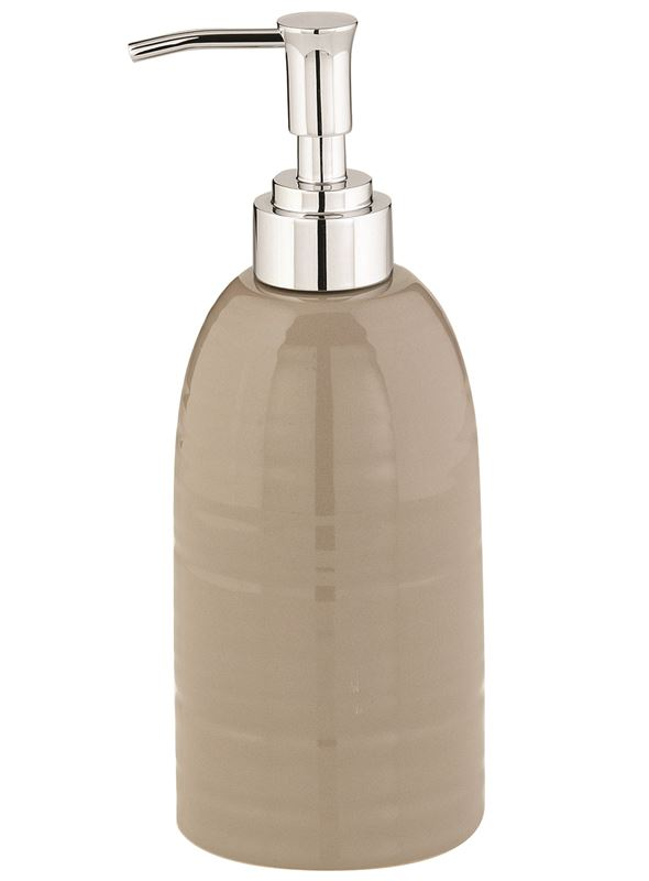 Urban Lines – Hush Soap Dispenser Mushroom