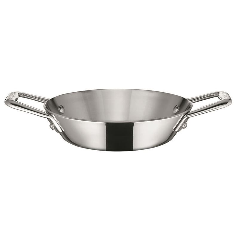 Scanpan – Maitre D' Steel Paella Pan 16cm