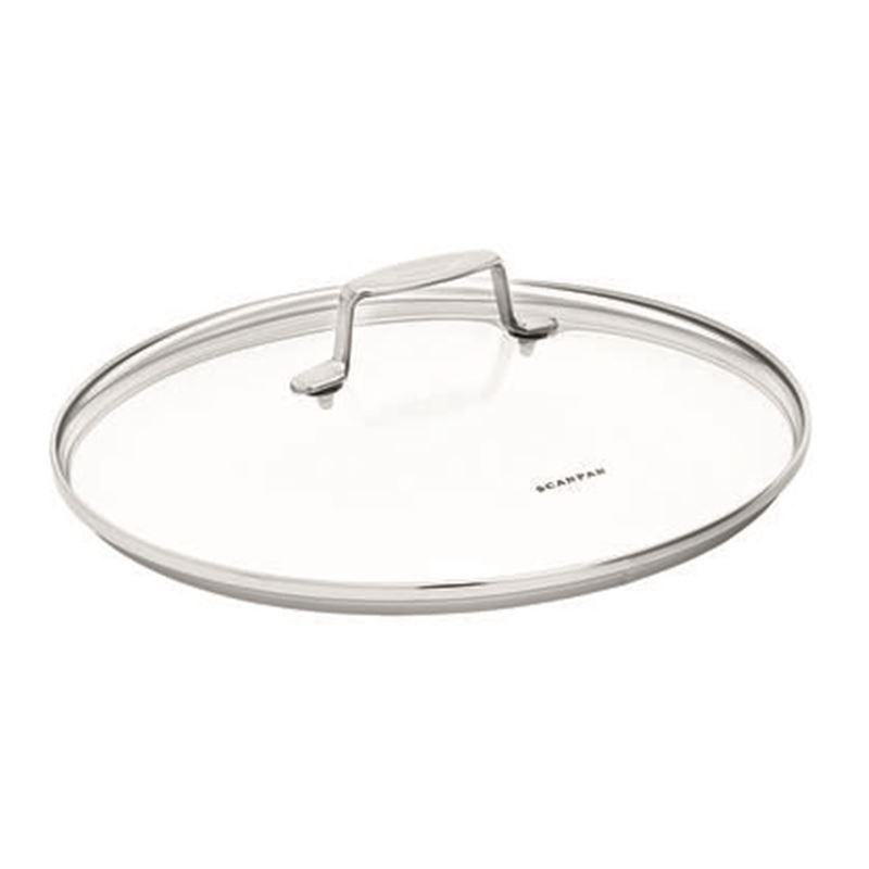 Scanpan – Impact Glass Lid 28cm