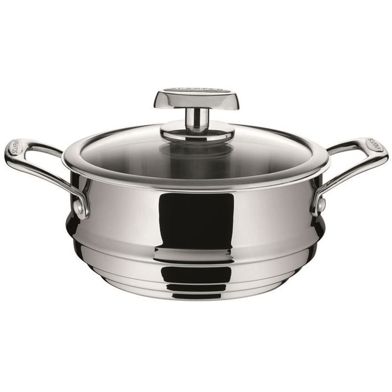 Scanpan – Axis Covered Multi Steamer 20cm