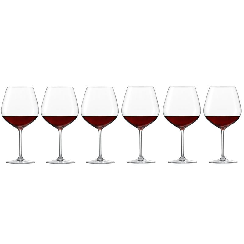 Schott Zwiesel – Vina Claret Burgundy Glass 750ml Set of 6 (Made in Germany)
