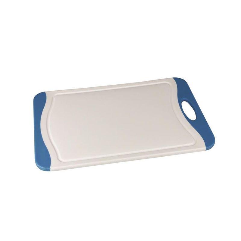 Pyrolux – Anti Microbal Cutting Board 37x25cm Blue