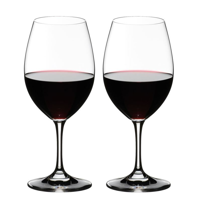 Riedel – Ouverture Red Wine 350ml Set of 2