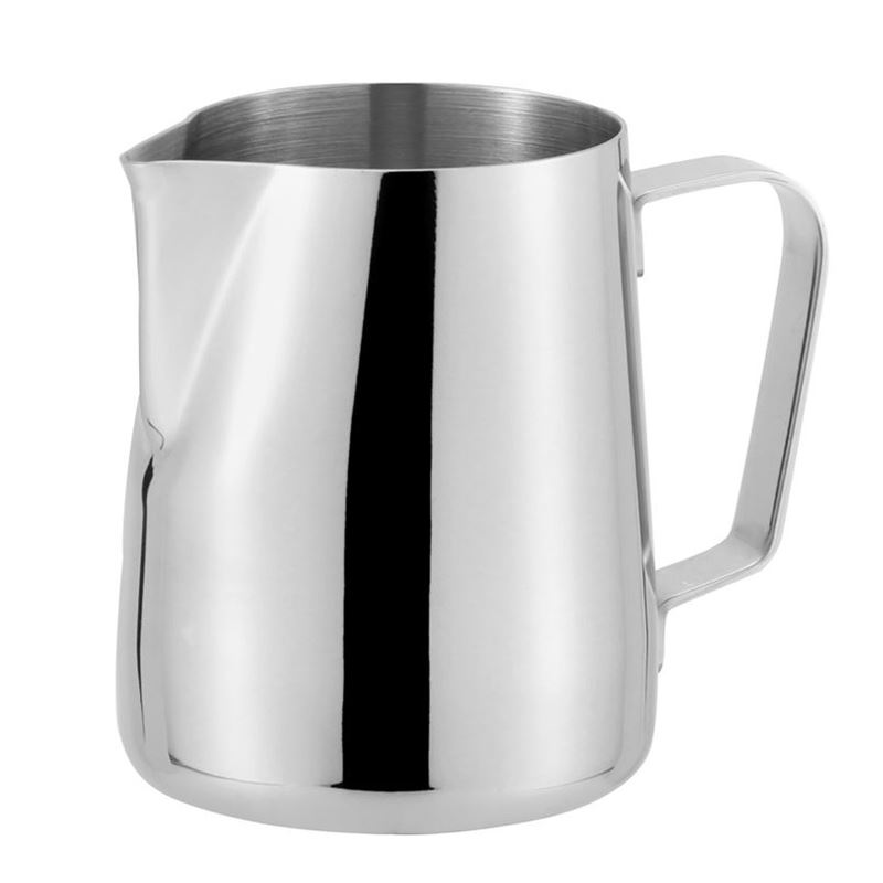 Zuhause – Deluxe Stainless Steel Milk Frothing Jug 355ml
