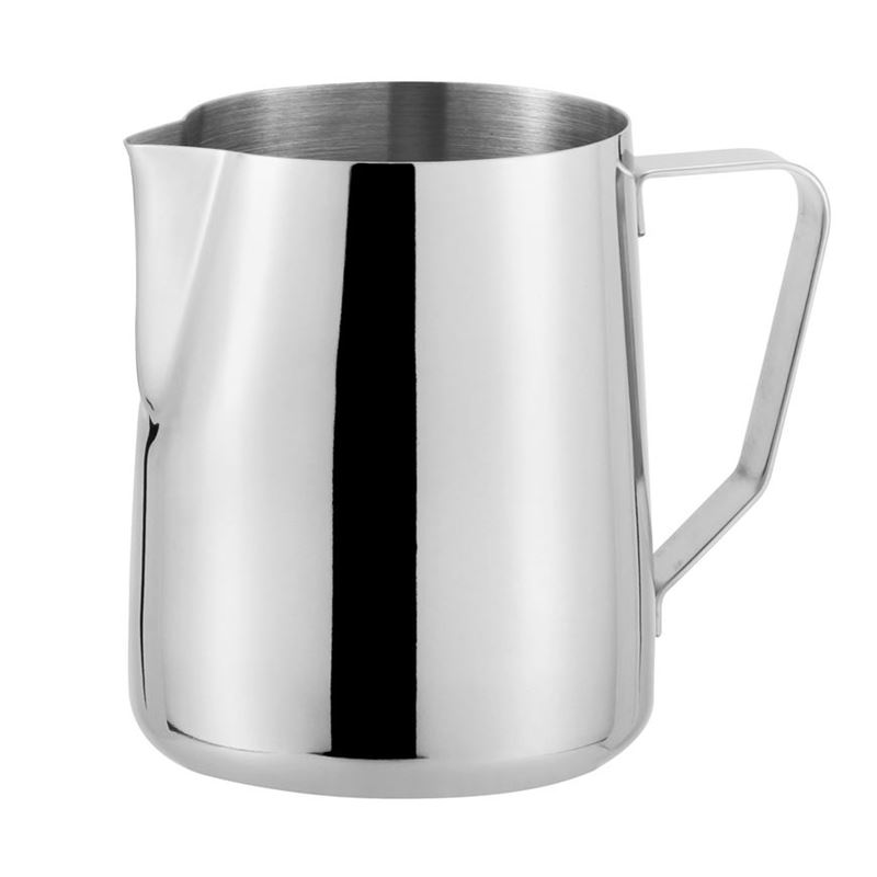 Zuhause – Deluxe Stainless Steel Milk Frothing Jug 950ml