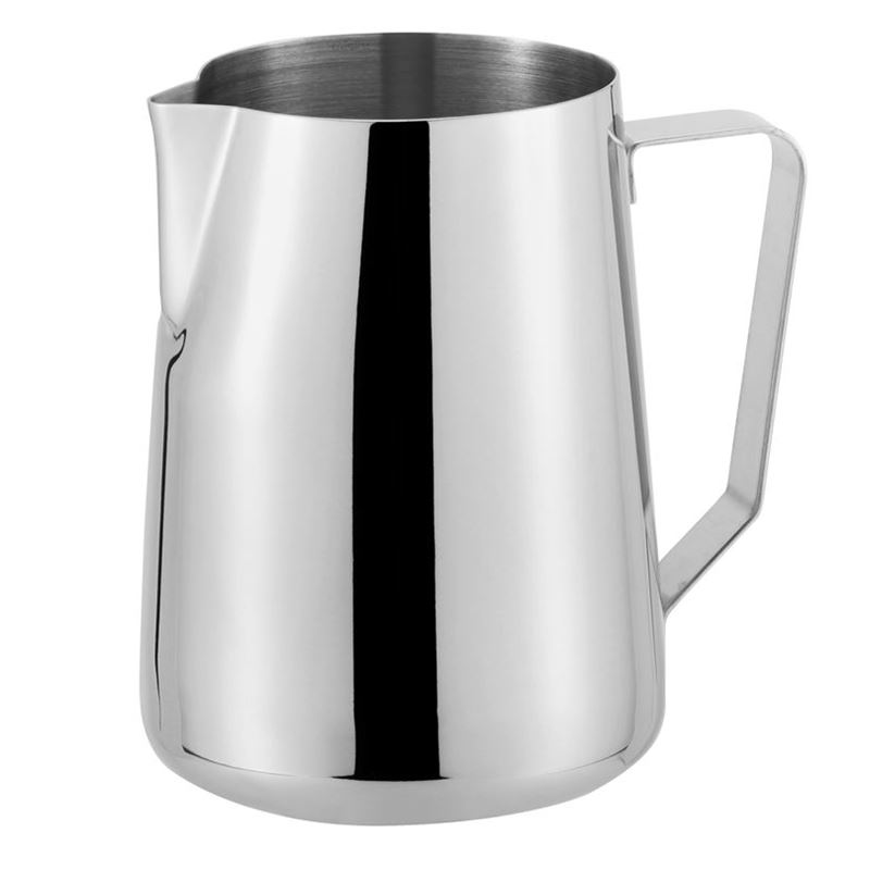 Zuhause – Deluxe Stainless Steel Milk Frothing Jug 1.65Ltr
