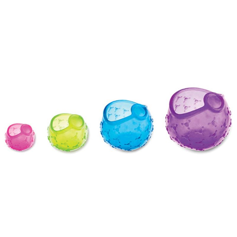 Fusion Brands – Cover Blubber 4 Pack