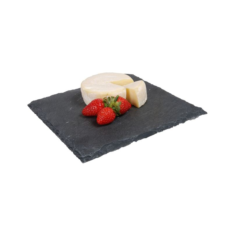 Zuhause – Aldo Slate Serving Board Square 20cm