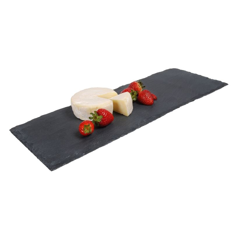 Zuhause – Aldo Slate Serving Board Rectangular 40x15cm