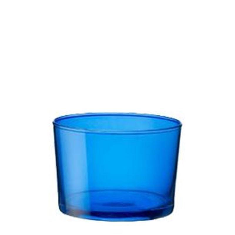 Bormioli Rocco – Bodega Mini 200ml Cobalt Blue (Made in Italy)