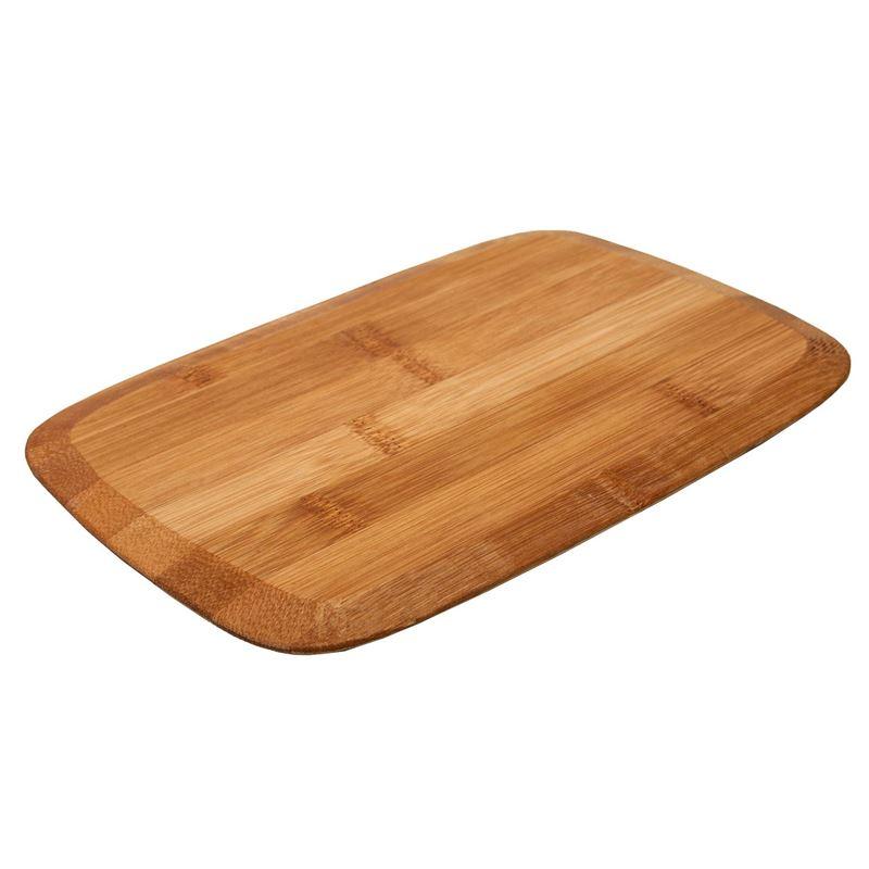 Benzer – Ecozon Bamboo Domo Chopping/Serving Board Small 23x15x1cm