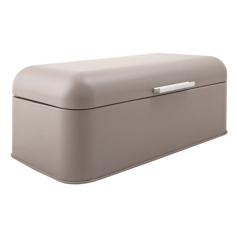 Zuhause – Kool – Keep Fresh Bread Bin Taupe 42.5x23cm