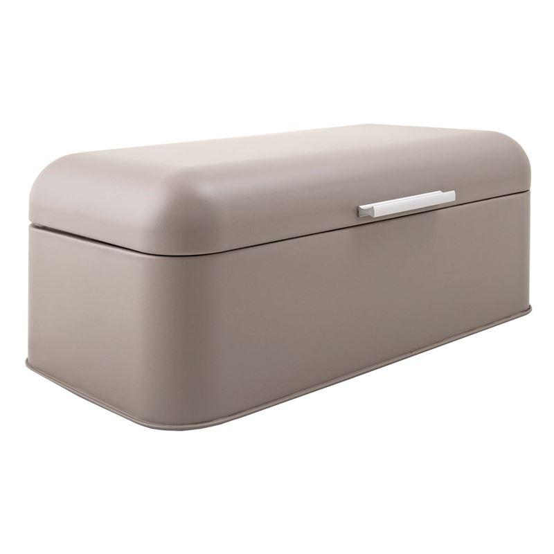 Zuhause – Kool – Keep Fresh Bread Bin Taupe 42.5x23cm