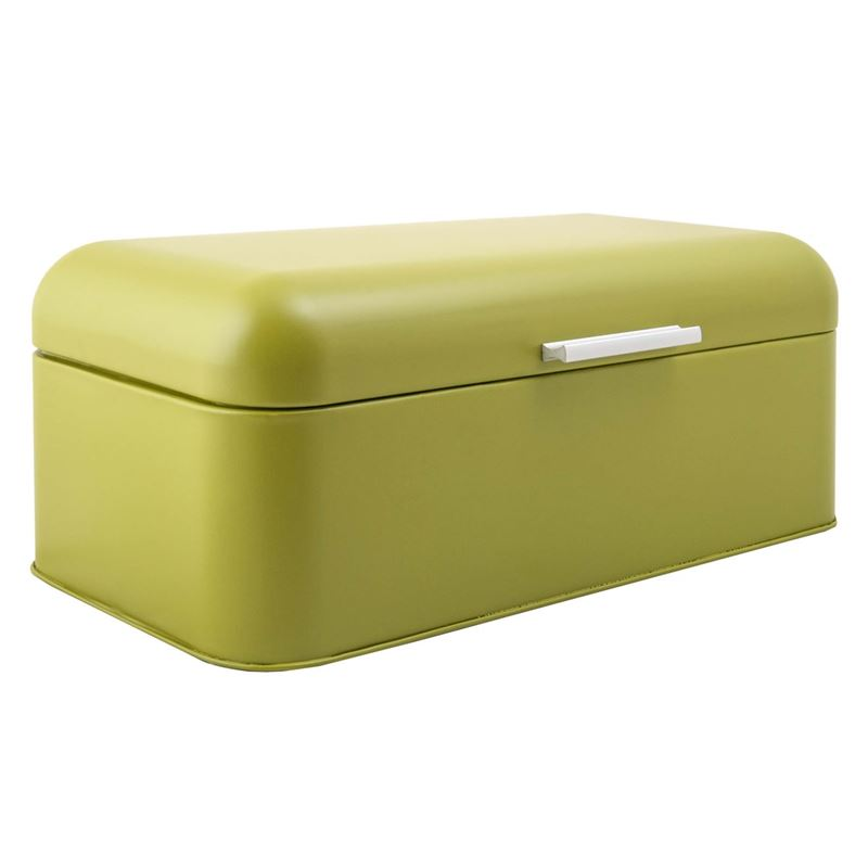Zuhause – Kool – Keep Fresh Bread Bin Green 42.5x23cm
