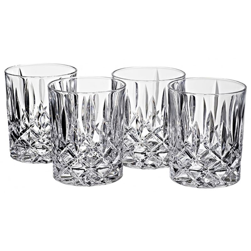 Nachtmann Crystal – Noblesse SOF 245ml Set of 4 (Made in Germany)