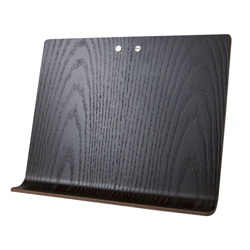 Zuhause – Jasper Designer Collection Niklas iPad Cookbook Holder Willow Brown 25x20cm