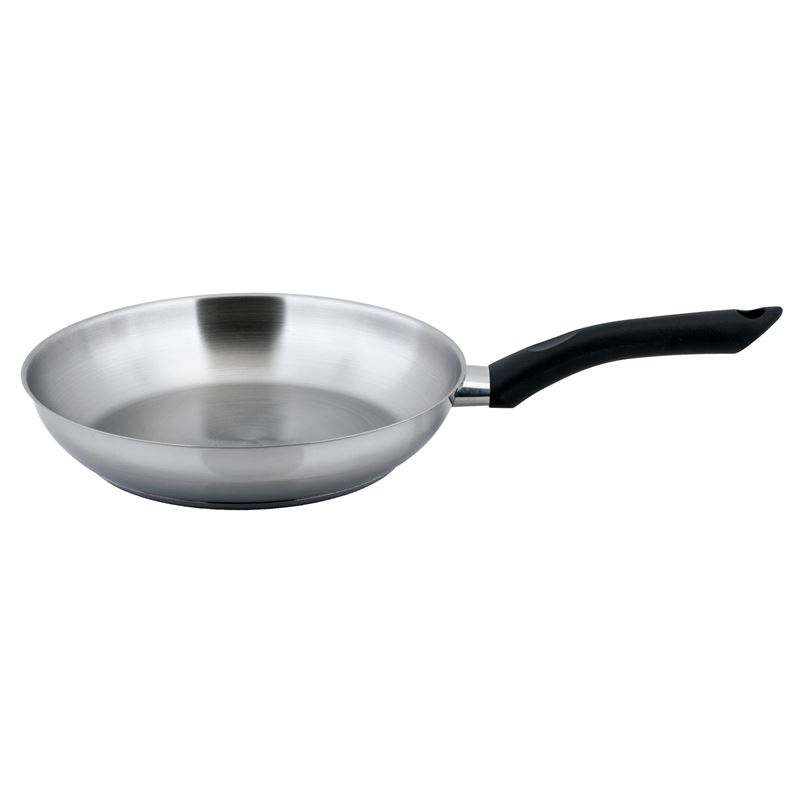 Benzer – Rosti 26cm Open Frypan 18/10 Stainless Steel